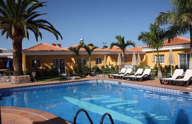 фото отеля La Mirage Swingers изображение №33