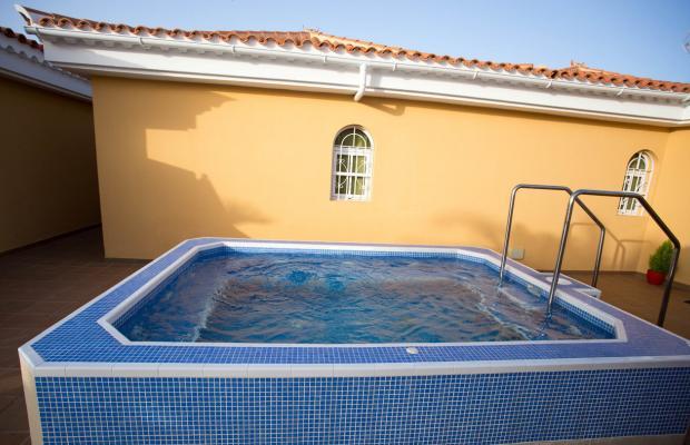 фото отеля La Mirage Swingers изображение №29