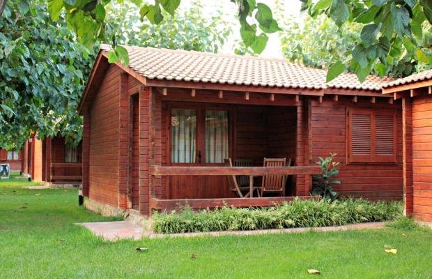 фотографии отеля Camping La Llosa изображение №3