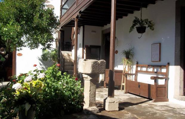фото отеля Hotel Rural Las Tirajanas изображение №53
