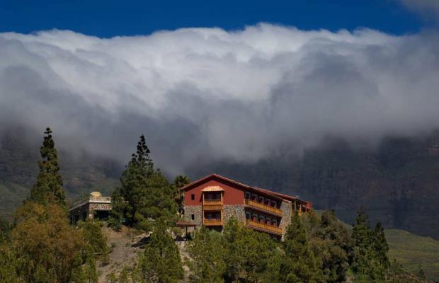 фотографии Hotel Rural Las Tirajanas изображение №48