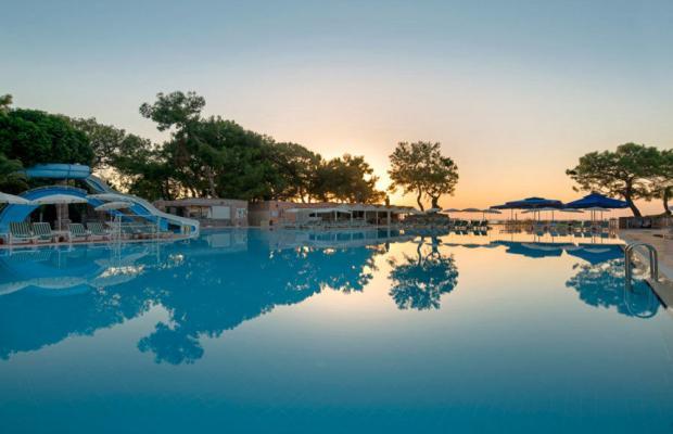 фото отеля Tac'un Nisa Resort Tekirova (ex. Larissa Club Saphire; Jeans Club Hotels Saphire) изображение №33