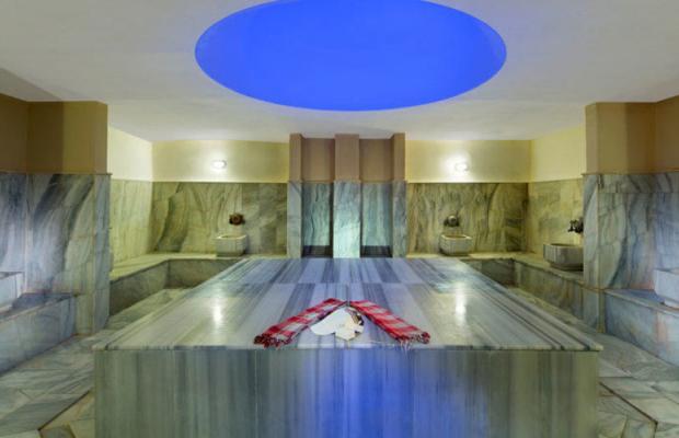 фотографии Tac'un Nisa Resort Tekirova (ex. Larissa Club Saphire; Jeans Club Hotels Saphire) изображение №32