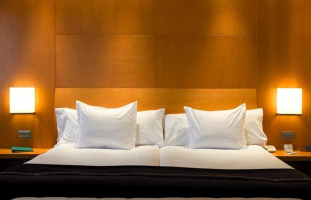 фото отеля Silken Al Andalus Palace изображение №9