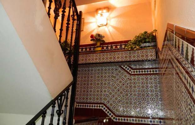 фотографии отеля Hostel San Francisco изображение №3