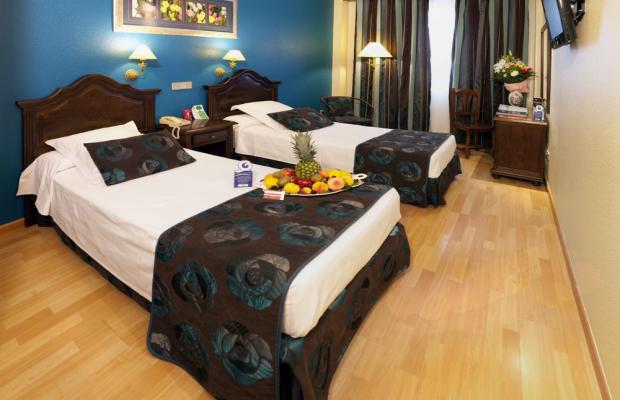 фото отеля Bellavista Sevilla изображение №29