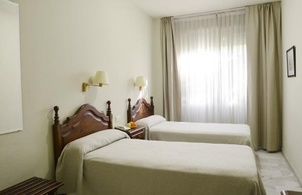 фото отеля San Pablo изображение №13