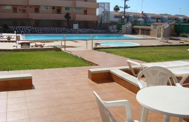 фото отеля Los Cactus изображение №25