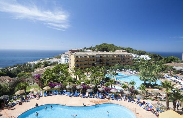 фото отеля Best Alcazar изображение №17