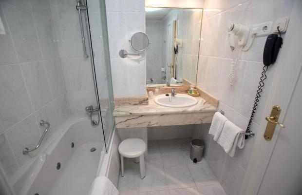 фото Sercotel Hotel Alfonso XIII (ex. Best Western Alfonso XIII) изображение №26