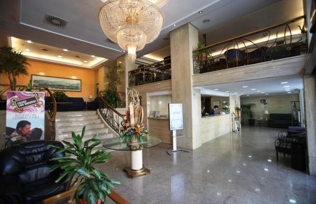 фотографии отеля Sercotel Hotel Alfonso XIII (ex. Best Western Alfonso XIII) изображение №19