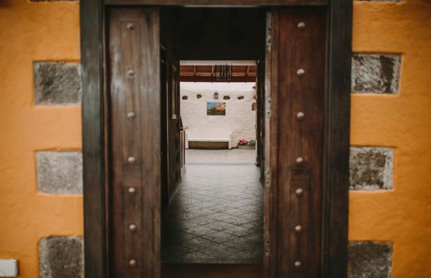 фотографии отеля Hotel Rural Maipez THe Senses Collection изображение №27