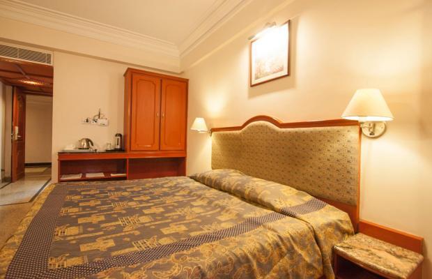 фотографии отеля Vestin Park изображение №35