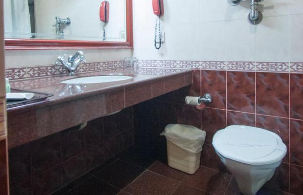 фото отеля Vestin Park изображение №5