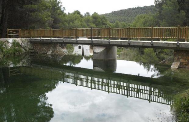 фотографии Camping de la Puerta изображение №8