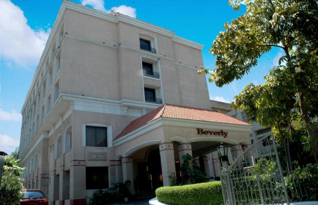 фото отеля Beverly изображение №1