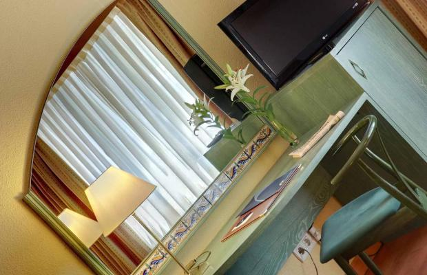 фотографии отеля Monte Carmelo изображение №55