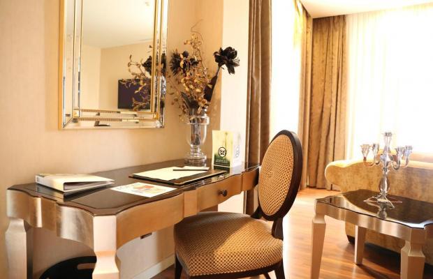 фотографии Hotel 525 изображение №8