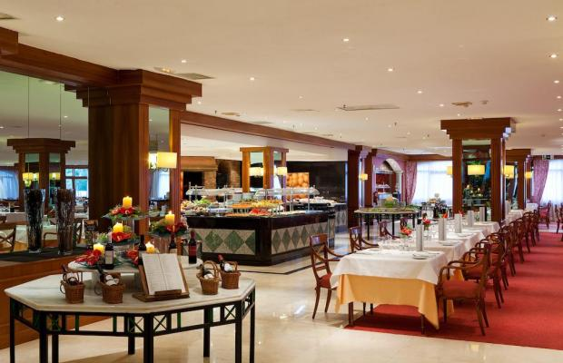 фото отеля Melia Tamarindos изображение №29