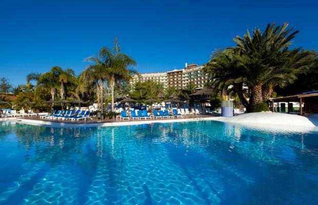 фото отеля Melia Tamarindos изображение №1