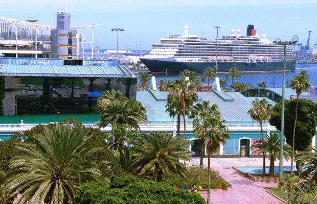 фотографии отеля Miami Santa Catalina  изображение №11
