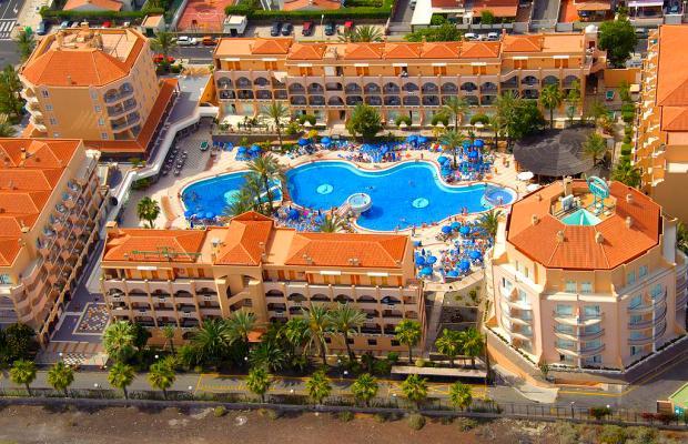 фотографии отеля Dunas Mirador Maspalomas изображение №19
