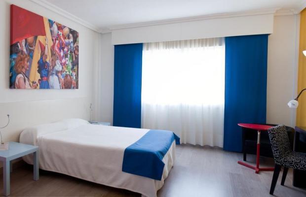 фотографии отеля Sercotel Carlos III изображение №23