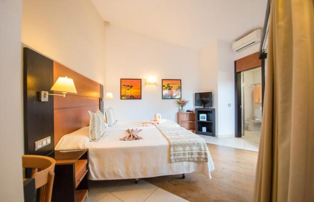 фотографии отеля Miraflor Suite изображение №19