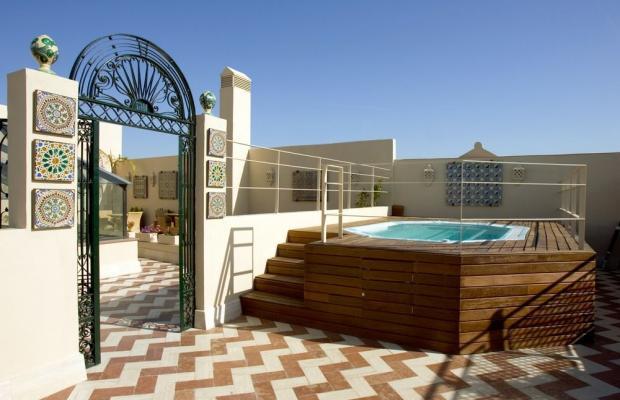 фотографии Bbou Hotel Casa Romana изображение №36