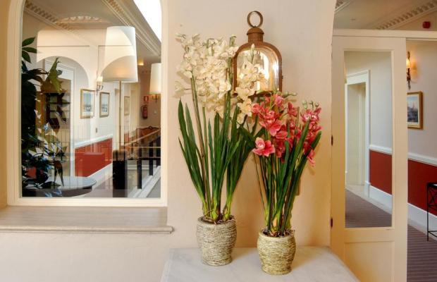 фото отеля Bbou Hotel Casa Romana изображение №17