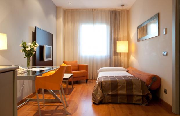 фотографии отеля Vertice Aljarafe изображение №19