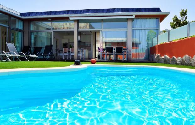 фотографии отеля Anfi Opal Villas изображение №7