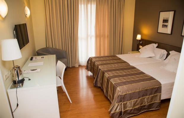 фотографии отеля Vertice Sevilla изображение №3