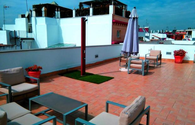 фото отеля Petit Palace Marques Santa Ana изображение №45