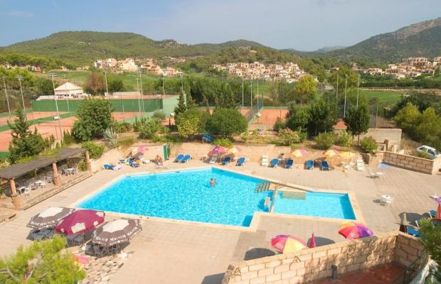 фото отеля Apartamentos Villa Real изображение №1
