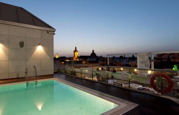 фото отеля Sevilla Center изображение №9