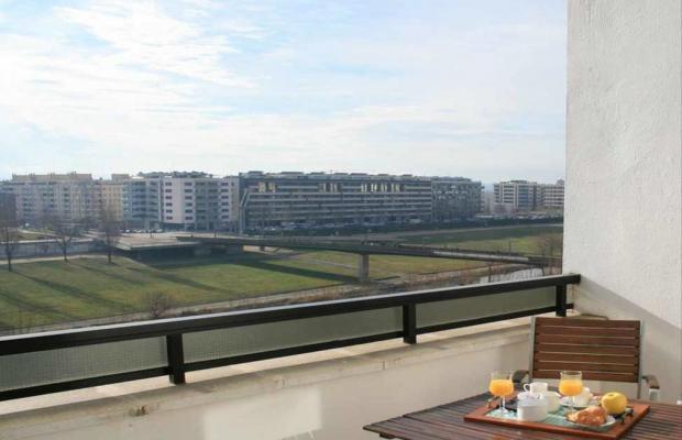 фотографии Hotel Real Lleida изображение №8