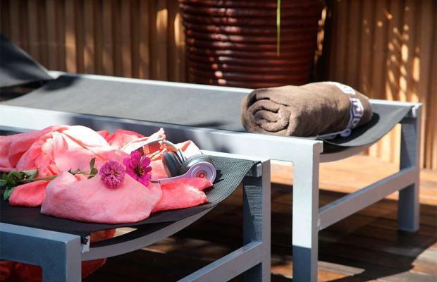 фотографии отеля Bondia Mundial Club изображение №15