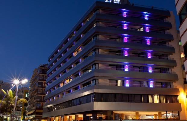 фотографии отеля NH Imperial Playa изображение №3