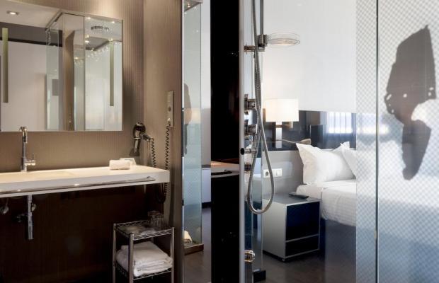 фотографии отеля Marriott AC Hotel Murcia изображение №11