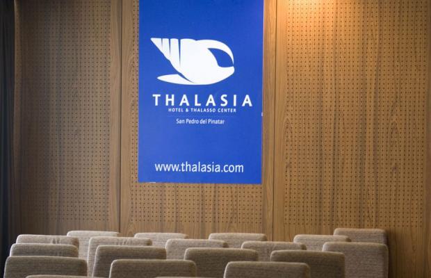 фотографии Thalasia Balneario Marino изображение №36