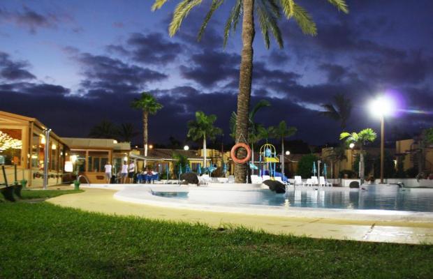 фото отеля Parque Bali Bungalows изображение №9