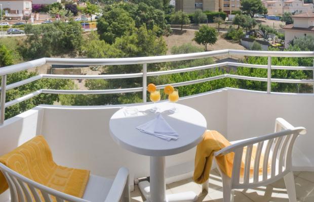 фотографии отеля Ght Oasis Tossa & SPA изображение №11
