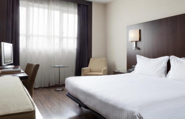 фото отеля Marriott AC Hotel Ciudad de Sevilla изображение №33