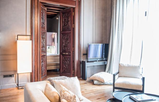 фото отеля Palacio de Villapanes изображение №57