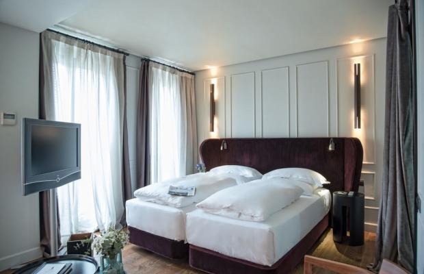 фото отеля Palacio de Villapanes изображение №53