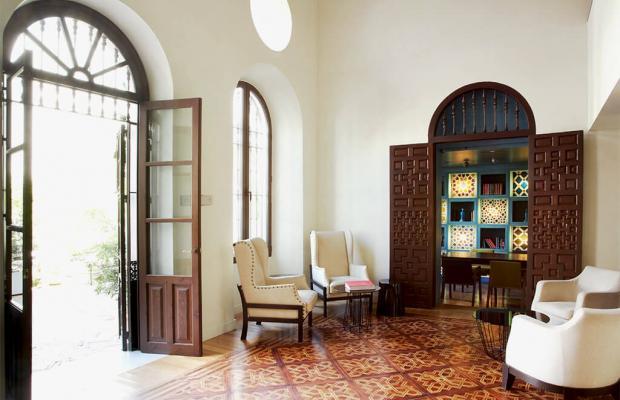 фото отеля Palacio de Villapanes изображение №25
