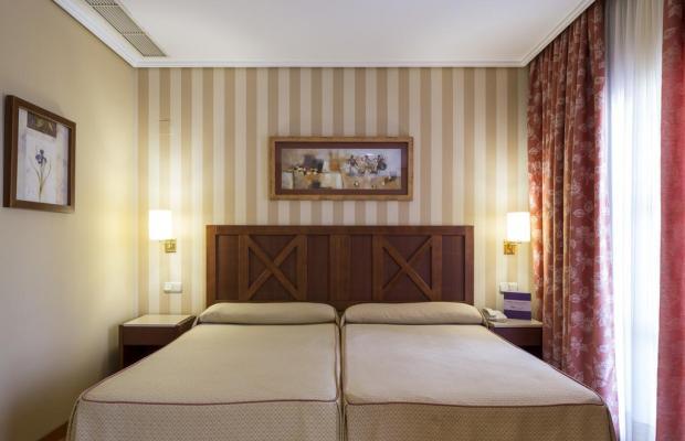 фотографии TRH Alcora Business & Congress Hotel изображение №12