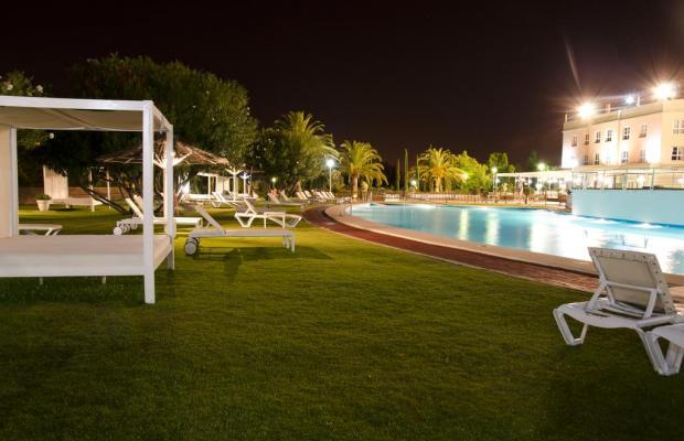 фотографии отеля TRH Alcora Business & Congress Hotel изображение №3