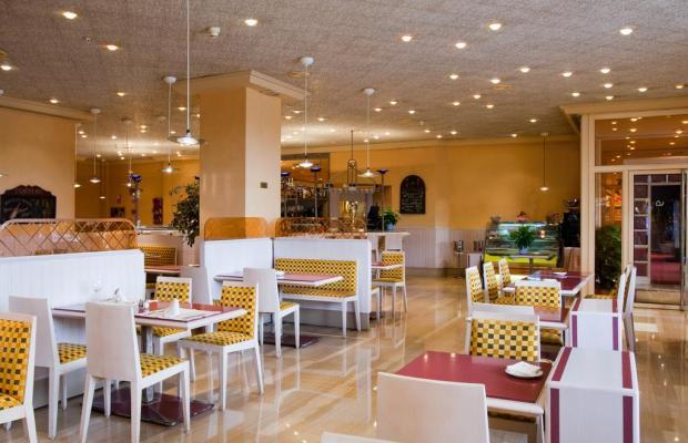 фотографии отеля Ayre Sevilla изображение №15